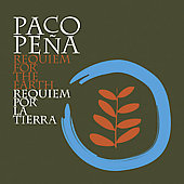 Peña: Requiem for the Earth