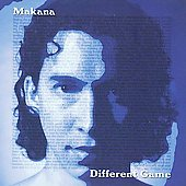 Makana: Different Game [Digipak]