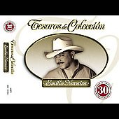 Emilio Navaira: Tesoros de Coleccion