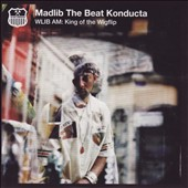 Madlib: WLIB AM: King of the Wigflip [PA]