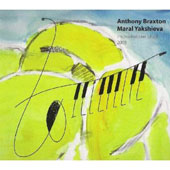 Anthony Braxton: Improvisations