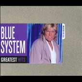 Blue System: Steel Box Collection: Greatest Hits