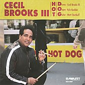 Cecil Brooks III: Hot D.O.G. *