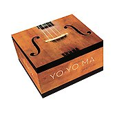 30 Years Outside the Box / Yo-Yo Ma