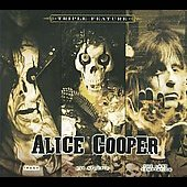 Alice Cooper: Triple Feature [Digipak]