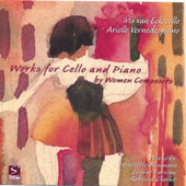Works for Cello and Piano by Women Composers