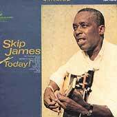 Skip James: Skip James Today!