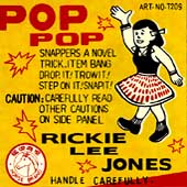 Rickie Lee Jones: Pop Pop