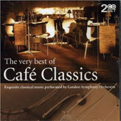 Very Best of Cafe Classics