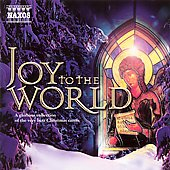 Various Artists: Joy to the World [Naxos]