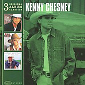 Kenny Chesney: Kenny Chesney [Box]