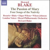 Howard Blake: Passion Of Mary
