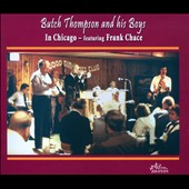 Frank Chase/Butch Thompson: In Chicago