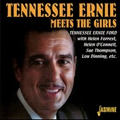 Tennessee Ernie Ford: Tennessee Ernie Meets the Girls