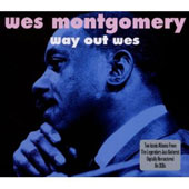 Wes Montgomery: Way Out Wes