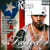 Rican: Faded [PA]