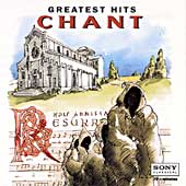 Chant - Greatest Hits