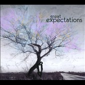 Farah Stout: Great Expectations [Digipak]