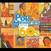 Various Artists: Pop Memories of the 60s [Time-Life Box Set] [Box]