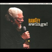 Bill Ramsey (Sax): Swings [Box]