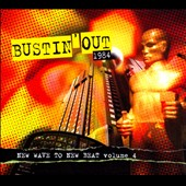 Various Artists: Bustin' Out 1984: New Wave to New Beat, Vol. 4 [Digipak]