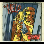 The Help (New Orleans): Keep the Beat [Digipak]