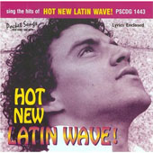 Karaoke: Karaoke: Hot New Latin Wave