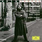 The Vagabond / Bryn Terfel, Malcolm Martineau