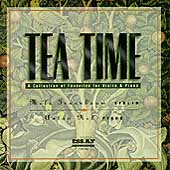 Tea Time / Mela Tenenbaum, Anton Nel