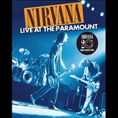 Nirvana (US): Live at the Paramount [Blu-Ray] *
