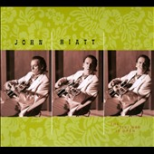 John Hiatt: The Tiki Bar Is Open [Digipak]