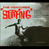 The Ventures: Surfing [Digipak]
