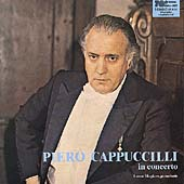 Piero Cappuccilli in concert