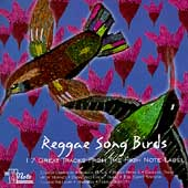 Various Artists: Reggae Songbirds: 17 Great Tracks from the High Note Label
