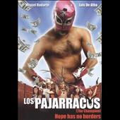 Original Soundtrack: Los  Pajarracos