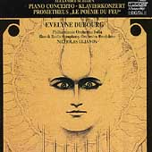 Scriabin: Piano Concerto, Prometheus / Dubourg, Uljanov