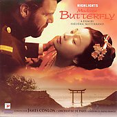 Puccini: Madame Butterfly - Highlights / Conlon, Huang