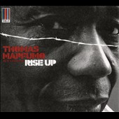 Thomas Mapfumo: Rise Up [Slipcase]