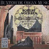 Buxtehude: Organ Music / Robert Noehren