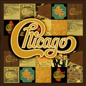 Chicago: The Studio Albums, Vol. 1: 1969-1978