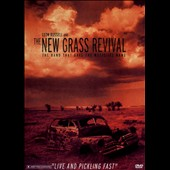 New Grass Revival: Live [Video]