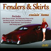Various Artists: Fenders & Skirts [Digipak]