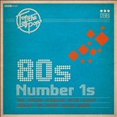 Various Artists: Top of the Pops: 80's Number Ones