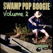 Various Artists: Swamp Pop Boogie, Vol. 2