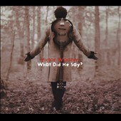 Victor Wooten: What Did He Say? [Digipak]
