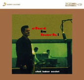 Chet Baker (Trumpet/Vocals/Composer)/Chet Baker Sextet: Chet Is Back!