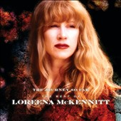 Loreena McKennitt: The  Journey So Far: The Best of Loreena McKennitt [Digipak]