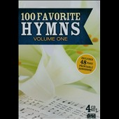 Various Artists: 100 Favorite Hymns, Vol. 1 [Box]
