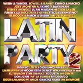 Various Artists: Latin Party, Vol. 2