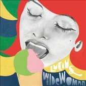 Lucius (Brooklyn): Wildewoman [Digipak] *